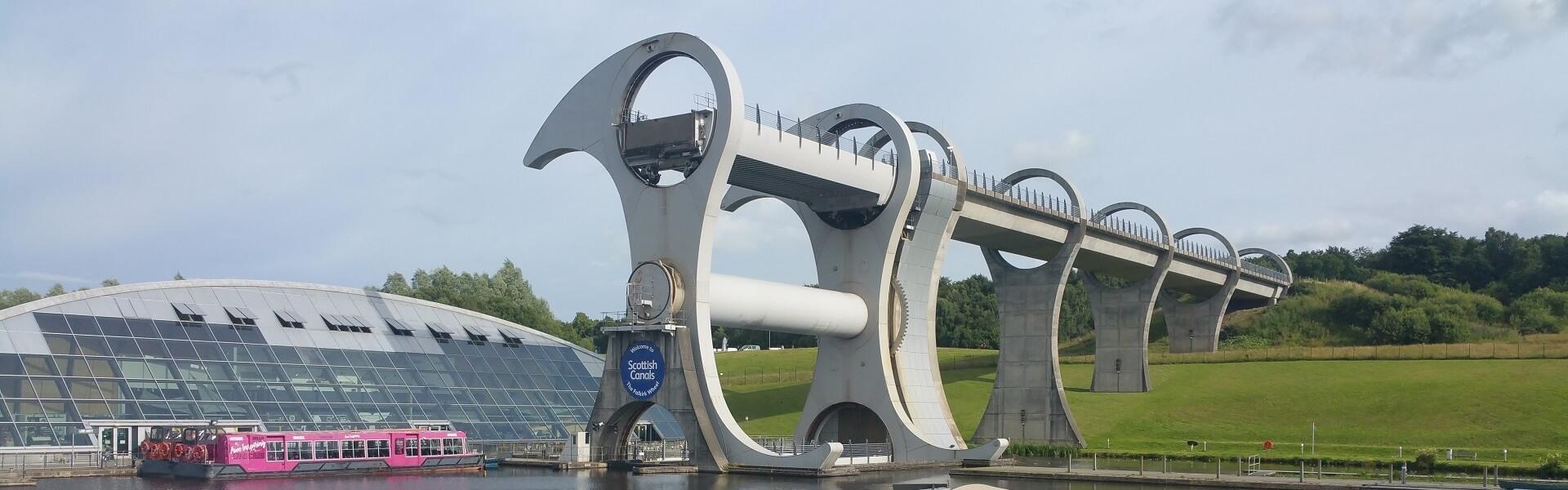 Falkirkské kolo