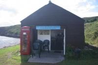 Skotsko - Summer Isles