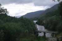 Skotsko - Glencoe
