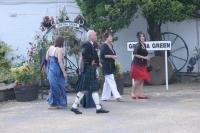 Skotsko - Gretna Green