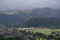 Stirling - Wallace Monument