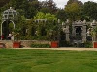 Arundel zahrady