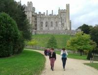 Arundel - hrad