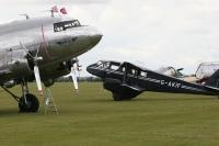Letecké muzeum Duxford