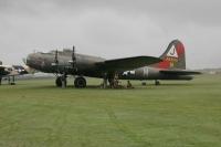 Boeing B17