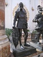 Král Artuš a rytíři kulatého stolu
