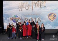 Londýn za Harry Potterem a Stonehenge