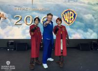 Do Londýna za Harry Potterem a zábavou