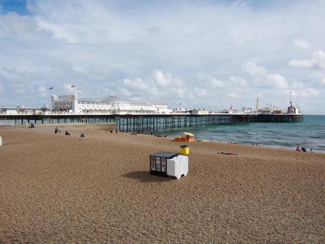 Londýn, Brighton, Windsor s výukou