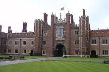 Za Jindřichem VIII. a jeho ženami