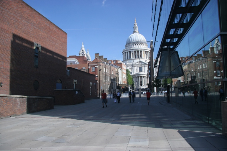 Anglie, země vynálezů, parků a zahrad
